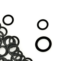 O-Rings and Insert Seals