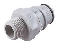 In-Line Pipe Thread - HFC12 Series