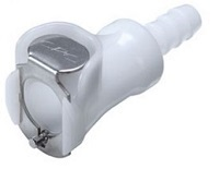 In-Line Hose Barb Coupler - PLC Series