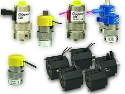 Clippard Electronic Valves